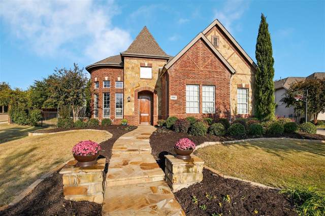 4901 Cargill Circle, Fort Worth, TX 76244 (MLS #14221200) :: Real Estate By Design