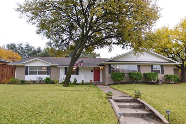 3648 Pallos Verdas Drive, Dallas, TX 75229 (MLS #14221210) :: Vibrant Real Estate