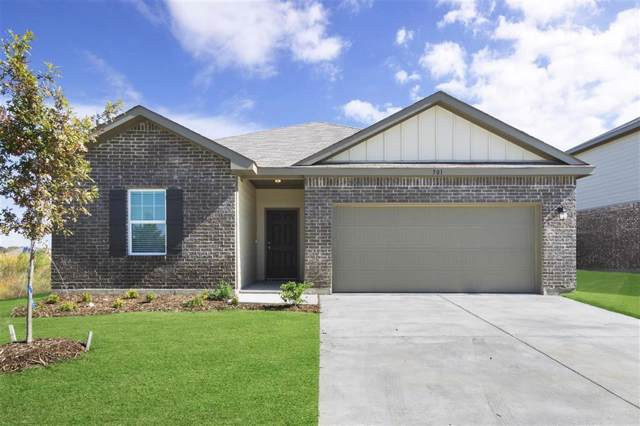 505 Swift Current Drive, Crowley, TX 76036 (MLS #14221230) :: HergGroup Dallas-Fort Worth