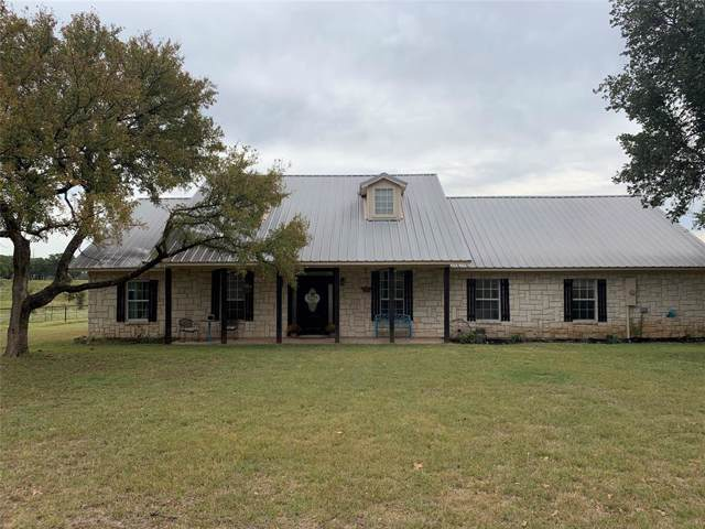 122 Hcr 2103 W, Whitney, TX 76692 (MLS #14221231) :: RE/MAX Town & Country