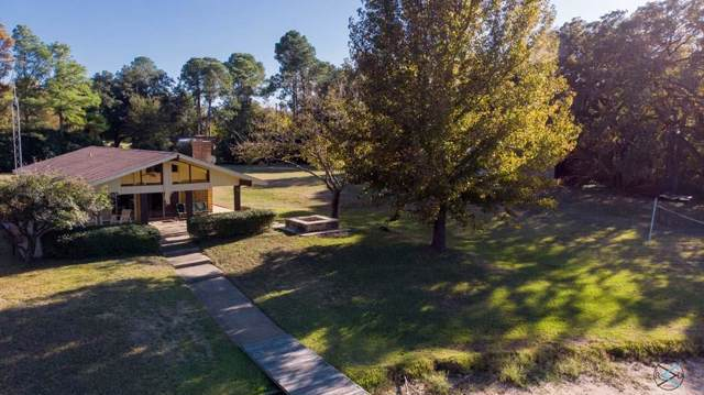 125 Lakeshore Drive, Trinidad, TX 75163 (MLS #14221235) :: Robbins Real Estate Group