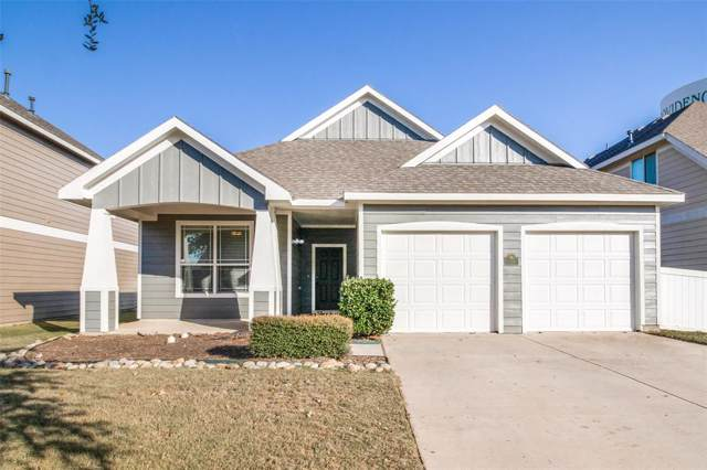 1724 Murphy Court, Aubrey, TX 76227 (MLS #14221239) :: Vibrant Real Estate