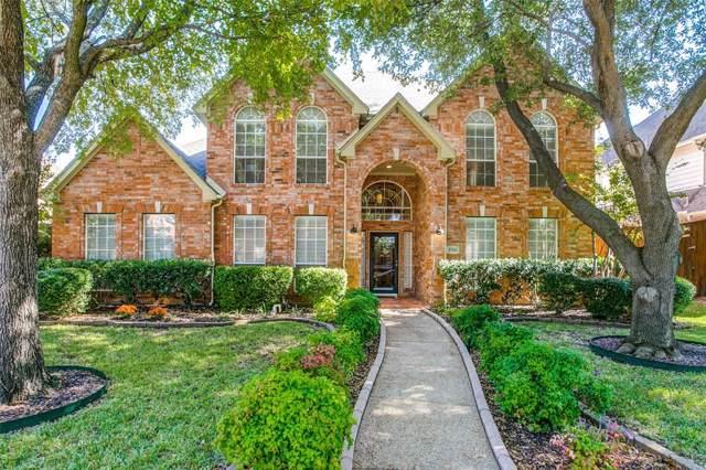 3704 Ellington Drive, Plano, TX 75093 (MLS #14221259) :: RE/MAX Town & Country