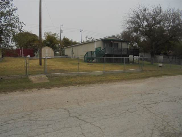 139 Ft Graham Rd/Chisholm, Whitney, TX 76692 (MLS #14221293) :: RE/MAX Town & Country