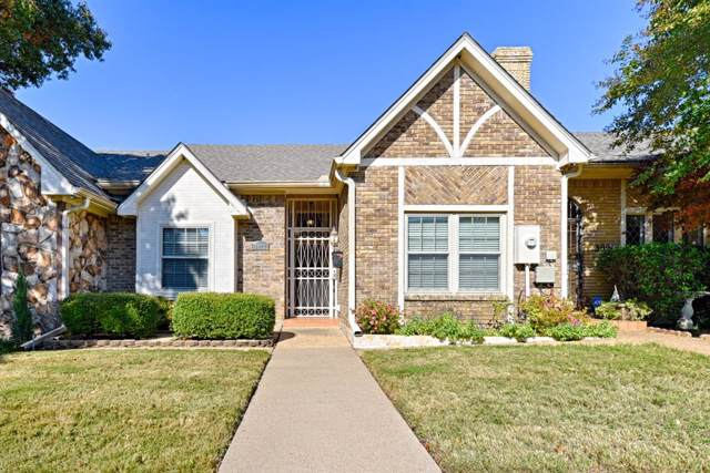 3019 Stonehenge Lane, Carrollton, TX 75006 (MLS #14221303) :: The Star Team | JP & Associates Realtors