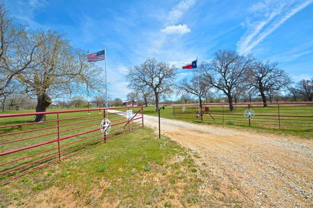 3218 County Road 264, Richland Springs, TX 76871 (MLS #14221316) :: The Good Home Team