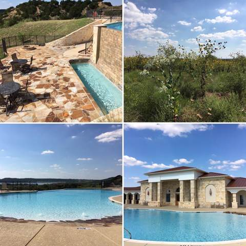 Lot 52 Mourning Dove Court, Graford, TX 76449 (MLS #14221318) :: Lynn Wilson with Keller Williams DFW/Southlake
