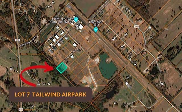 690 Vz County Rd 3119, Edgewood, TX 75117 (MLS #14221340) :: Lynn Wilson with Keller Williams DFW/Southlake
