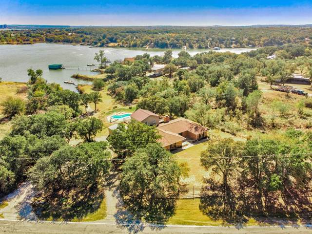 2488 Fm 3003, Graham, TX 76450 (MLS #14221343) :: RE/MAX Town & Country