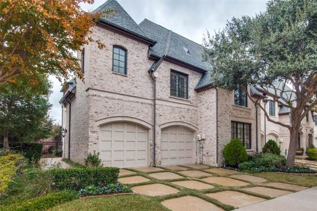 2101 Fawnwood Drive, Plano, TX 75093 (MLS #14221352) :: The Mitchell Group