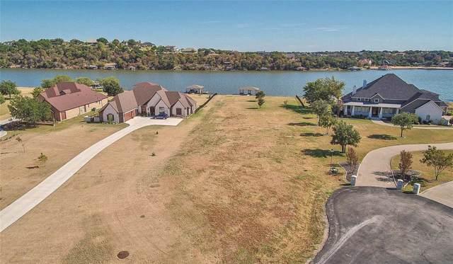 1410 E Scandinavian Court, Granbury, TX 76048 (MLS #14221373) :: Trinity Premier Properties