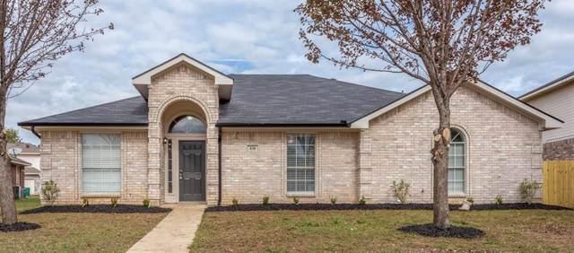438 Beard Drive, Cedar Hill, TX 75104 (MLS #14221380) :: Robbins Real Estate Group