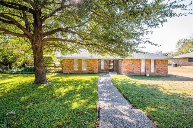 614 Athenia Way, Duncanville, TX 75137 (MLS #14221406) :: Lynn Wilson with Keller Williams DFW/Southlake