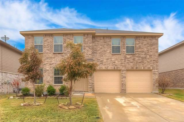 2905 Coyote Canyon Trail, Fort Worth, TX 76108 (MLS #14221408) :: Team Tiller