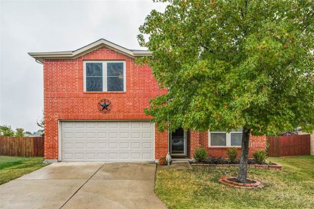 2425 Eastborne Drive, Little Elm, TX 75068 (MLS #14221425) :: RE/MAX Town & Country