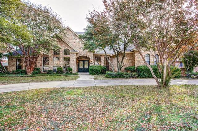 606 Kensington Drive, Duncanville, TX 75137 (MLS #14221443) :: RE/MAX Town & Country