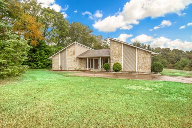 145 Willow Bend Street, Wylie, TX 75098 (MLS #14221448) :: RE/MAX Town & Country