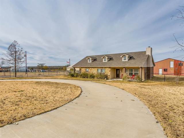5357 Comanche Drive, Godley, TX 76044 (MLS #14221470) :: Potts Realty Group