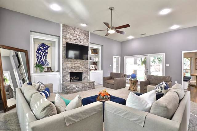 6 Muirfield Street, Abilene, TX 79606 (MLS #14221475) :: RE/MAX Town & Country