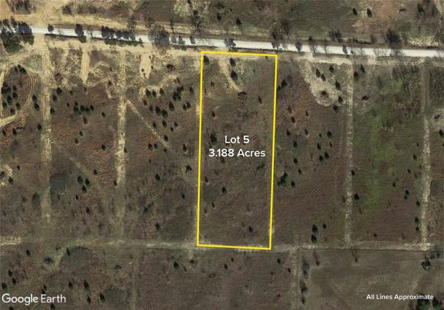 Lot 5 County Rd 178, Gainesville, TX 76240 (MLS #14221477) :: RE/MAX Pinnacle Group REALTORS