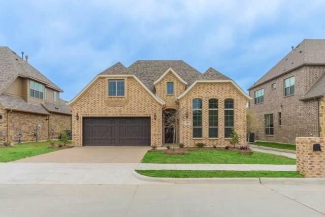 1627 Trowbridge Circle, Rockwall, TX 75032 (MLS #14221481) :: RE/MAX Town & Country