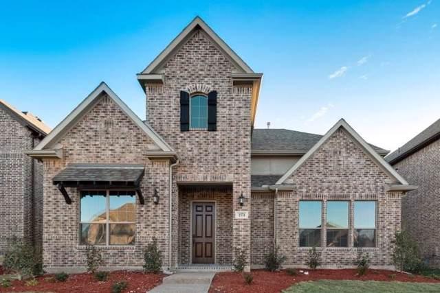 1574 Trowbridge Circle, Rockwall, TX 75032 (MLS #14221487) :: RE/MAX Town & Country