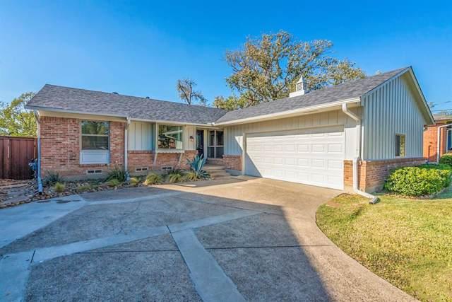 9215 Boundbrook Avenue, Dallas, TX 75243 (MLS #14221493) :: Tenesha Lusk Realty Group