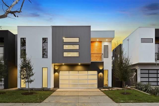 2519 Calvin Street, Dallas, TX 75204 (MLS #14221496) :: The Good Home Team