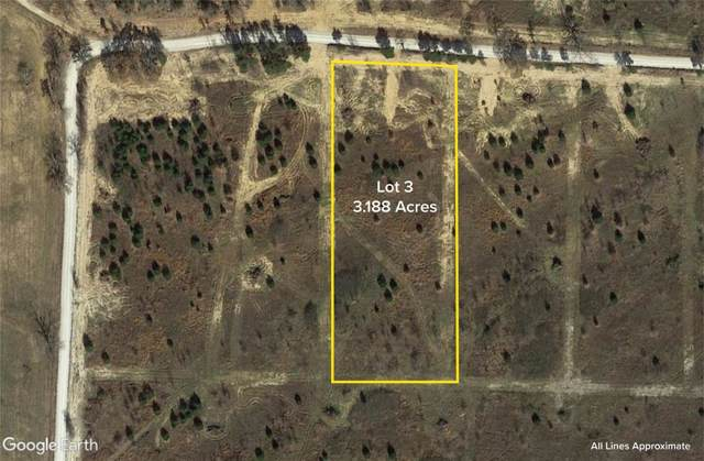 Lot 3 County Rd 178, Gainesville, TX 76240 (MLS #14221500) :: RE/MAX Town & Country