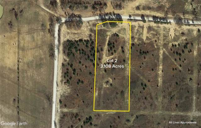 Lot 2 County Rd 178, Gainesville, TX 76240 (MLS #14221514) :: RE/MAX Pinnacle Group REALTORS
