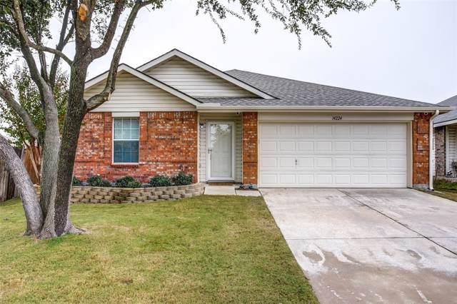 14224 Cedar Post Drive, Fort Worth, TX 76052 (MLS #14221515) :: Vibrant Real Estate