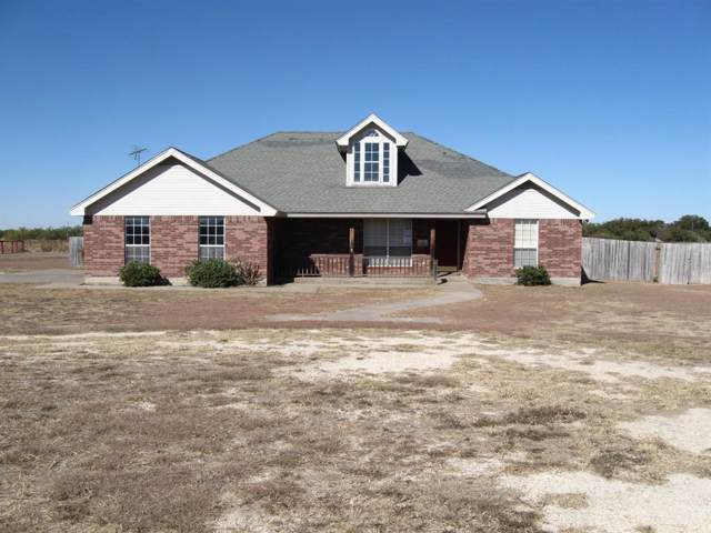 158 Parker Drive, Abilene, TX 79602 (MLS #14221523) :: Ann Carr Real Estate