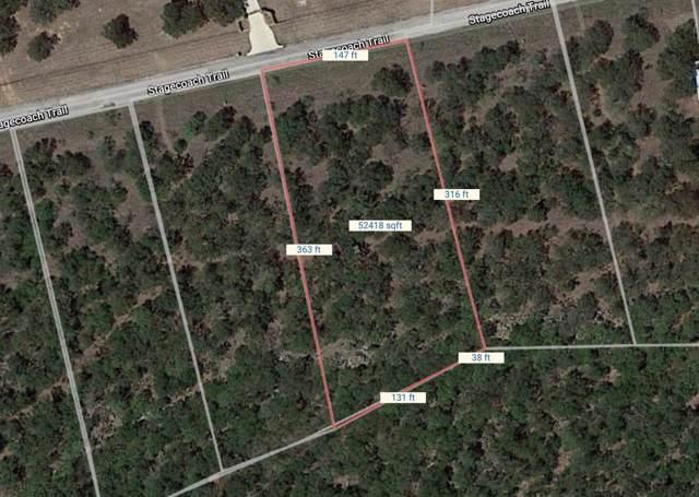 G14 Stagecoach Trail, Gordon, TX 76453 (MLS #14221530) :: Real Estate By Design