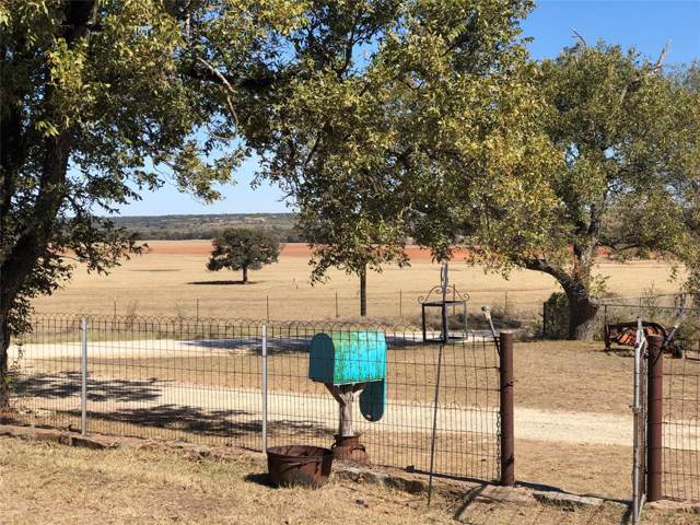 334 County Road 368, Dublin, TX 76446 (MLS #14221539) :: Tenesha Lusk Realty Group