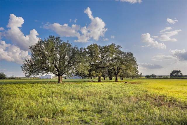 17515 State Highway 254, Mineral Wells, TX 76067 (MLS #14221540) :: The Kimberly Davis Group