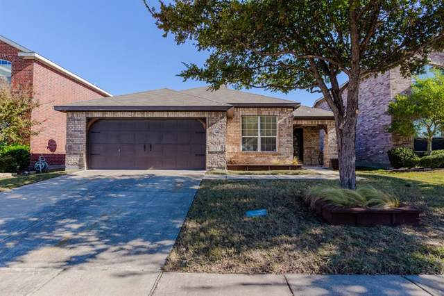 1116 Mount Olive Lane, Forney, TX 75126 (MLS #14221548) :: RE/MAX Town & Country