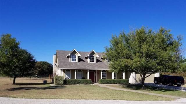919 Neri Road, Granbury, TX 76048 (MLS #14221562) :: Potts Realty Group