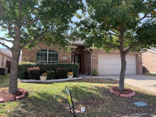 2024 Forest Meadow Drive, Princeton, TX 75407 (MLS #14221566) :: All Cities Realty