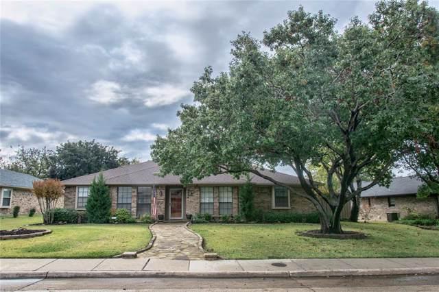 2604 Ramblewood Drive, Carrollton, TX 75006 (MLS #14221568) :: The Good Home Team
