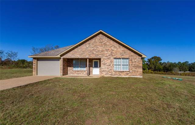 5715 E Hwy 31, Murchison, TX 75778 (MLS #14221582) :: Lynn Wilson with Keller Williams DFW/Southlake