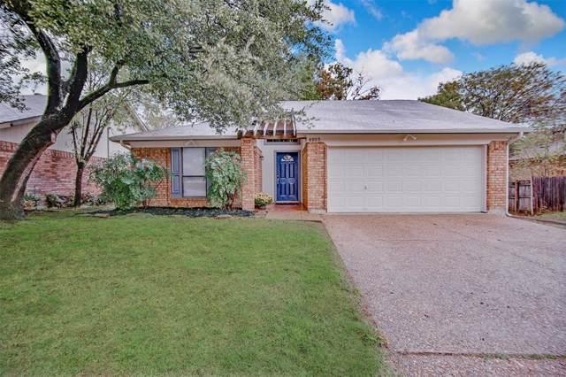 6003 Windsong Drive, Arlington, TX 76001 (MLS #14221584) :: Robbins Real Estate Group