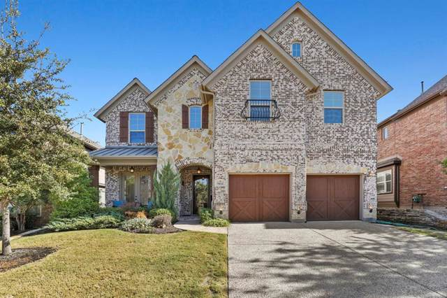 9112 Leland Drive, Lantana, TX 76226 (MLS #14221593) :: The Real Estate Station