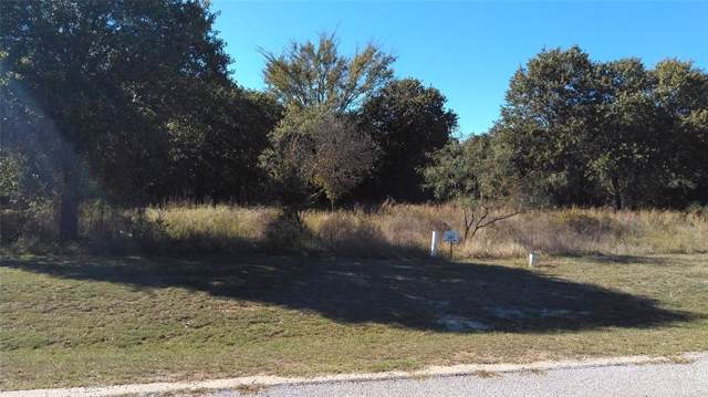 Lot 201 S Sugartree Drive, Lipan, TX 76462 (MLS #14221603) :: The Kimberly Davis Group
