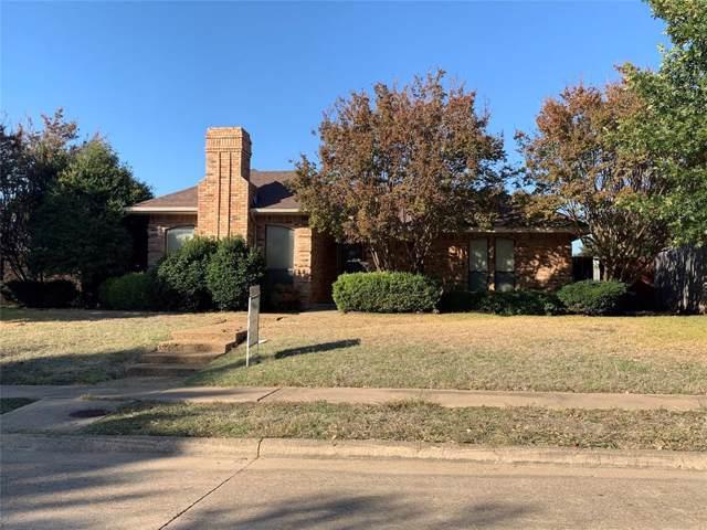 2113 Nob Hill, Carrollton, TX 75006 (MLS #14221614) :: Lynn Wilson with Keller Williams DFW/Southlake