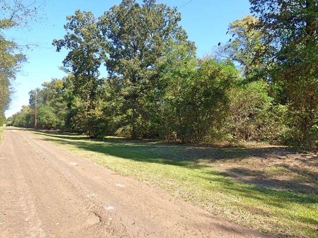 TBD Pr 4326 #4, Mount Pleasant, TX 75455 (MLS #14221618) :: RE/MAX Landmark
