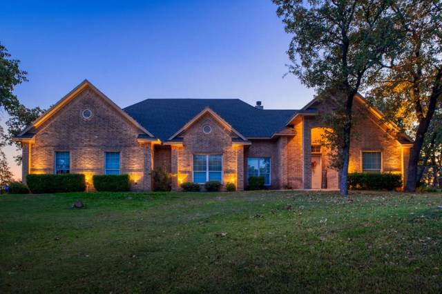 402 Baldwin Drive, Joshua, TX 76058 (MLS #14221620) :: Potts Realty Group