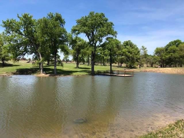 TBD Morgan Road, Blue Ridge, TX 75424 (MLS #14221649) :: The Kimberly Davis Group