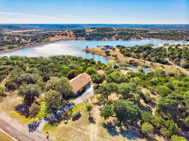 740 Anglers Ridge, Bluff Dale, TX 76433 (MLS #14221671) :: RE/MAX Town & Country