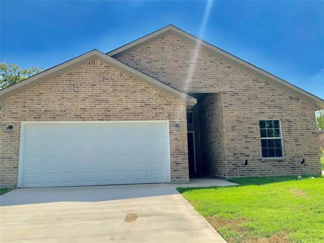 6008 Colorado Street, Greenville, TX 75402 (MLS #14221689) :: Lynn Wilson with Keller Williams DFW/Southlake