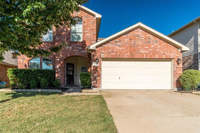 1107 Mule Deer Road, Forney, TX 75126 (MLS #14221697) :: RE/MAX Landmark